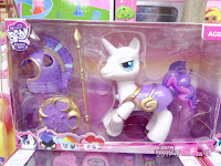 MLP Fake Guardians of Harmony Shining Armor