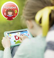 تطبيق ABC KIDS  لتعليم الإنجليزية للأطفال للأندرويد 2019 - صورة لقطة شاشة (2)