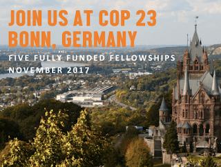 COP 23-INTERNSHIP