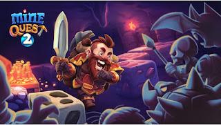 Mine Quest 2  Mod Apk