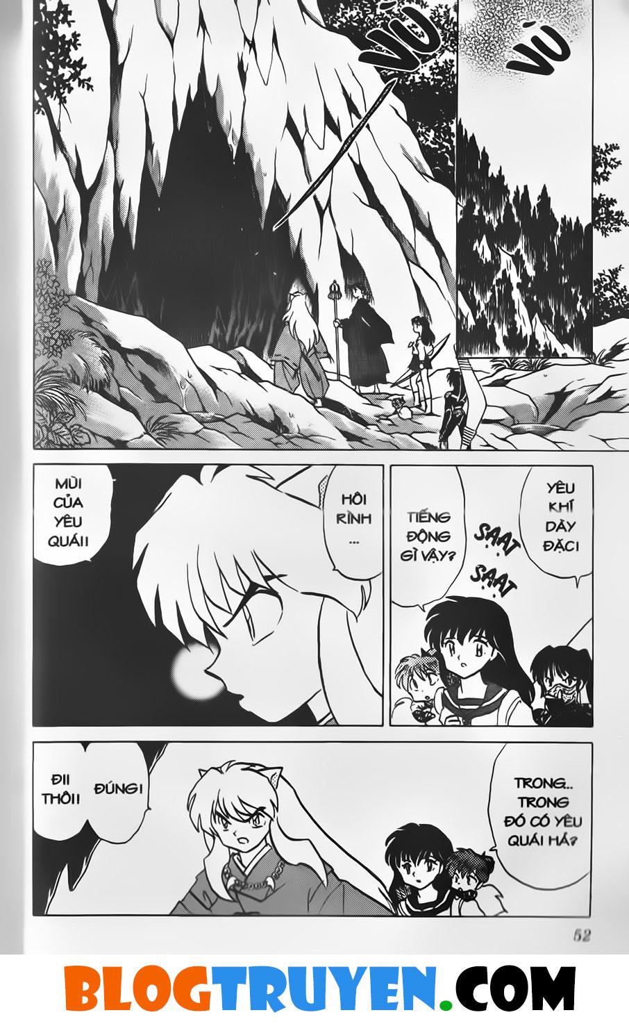 Inuyasha vol 36.3 trang 13
