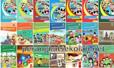 Silabus, Prota, Promes, Pemetaan KD K13 Revisi 2018 Kelas 6 SD/ MI