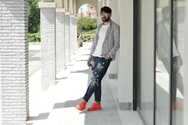 Papillon: JDSports adidas superstar uomo
