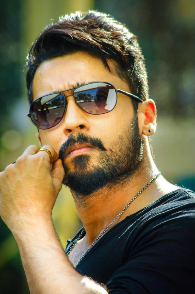 Anjaan (2014) Movie FirstLook Images Photos Gallery In HD ...