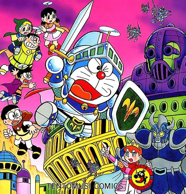 Doraemon Hindi Planet