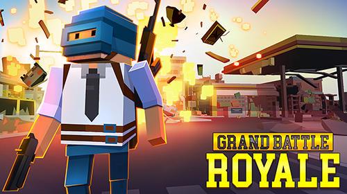 Grand Battle Royale APK  Atualizado