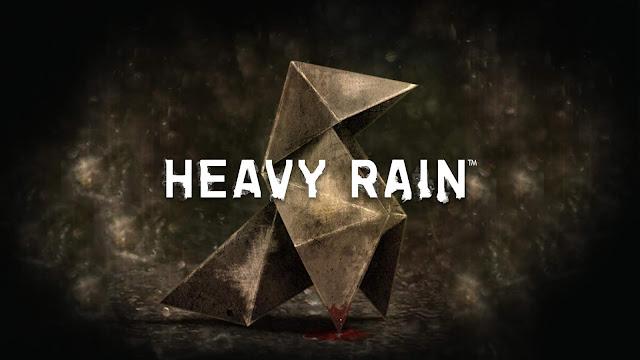 Heavy Rain %100 Türkçe Yama