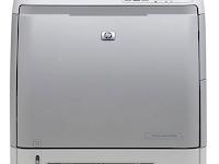Download Driver HP Color LaserJet 2605dn