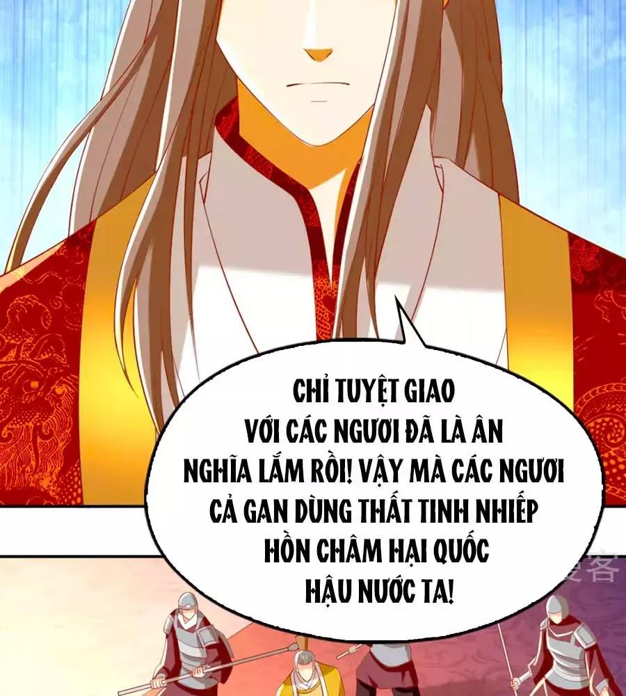 Khuynh Thành Cuồng Phi Của Tà Vương Chapter 114 - Trang 25
