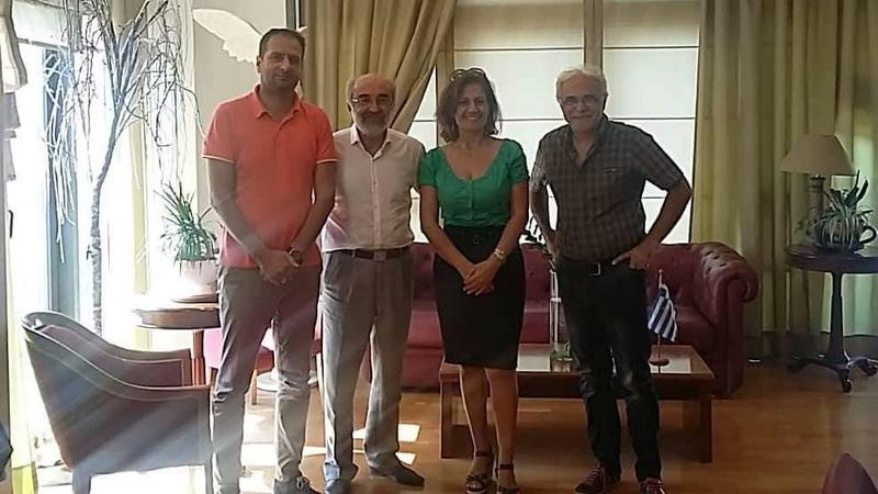 Φεστιβάλ Βαλκανικών Τηλεοπτικών Σειρών Μυθοπλασίας στην Αλεξανδρούπολη