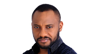 Entertainment: Don't run in 2019 – Yul Edochie begs Buhari [VIDEO]