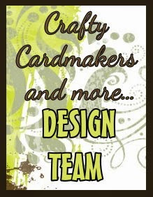 Crafty Cardmakers and more DT 2015