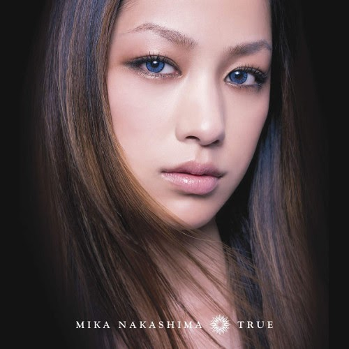 Download Mika Nakashima - TRUE Flac, Lossless, Hires, Aac m4a, mp3, rar/zip