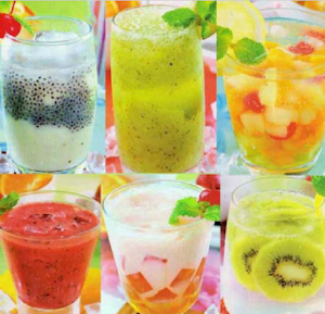 Minuman Segar Ala Café yang Bikin Anda Ketagihan dan Buat Rame Cafe/Resto