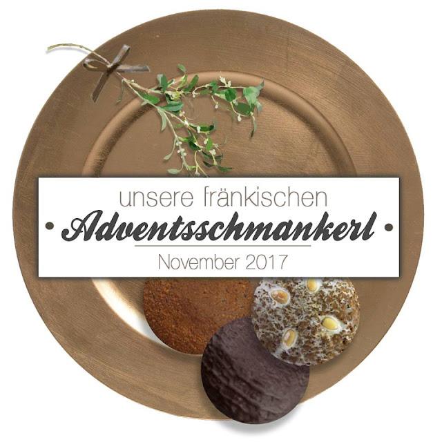 Unsere fränkischen Adventsschmankerl
