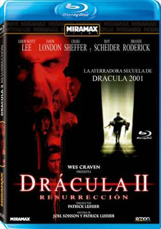 Dracula 2 Ascension 2003 BRRip 280Mb Hindi Dual Audio 480p