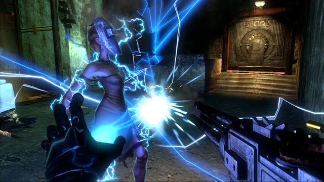 BioShock 2 PC Download Photo
