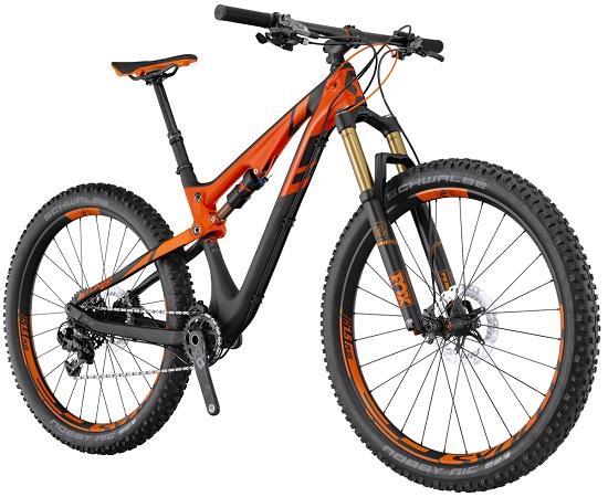 Daftar Harga Sepeda Scott