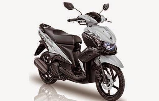 Harga Yamaha Matic