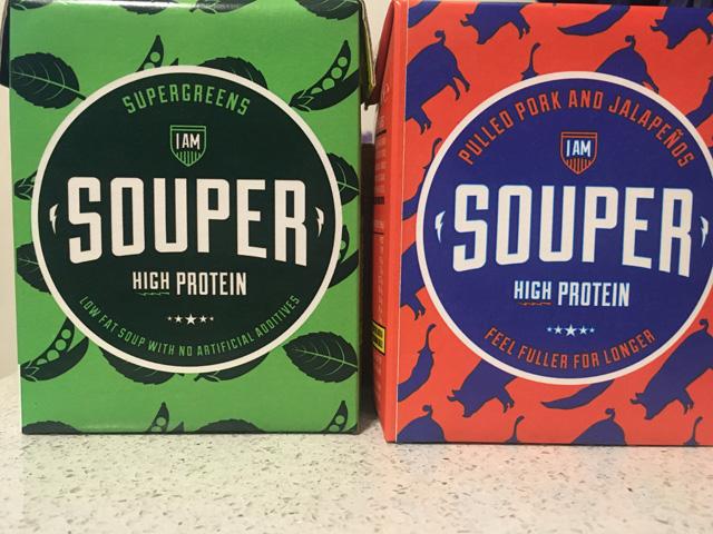 Souper soup
