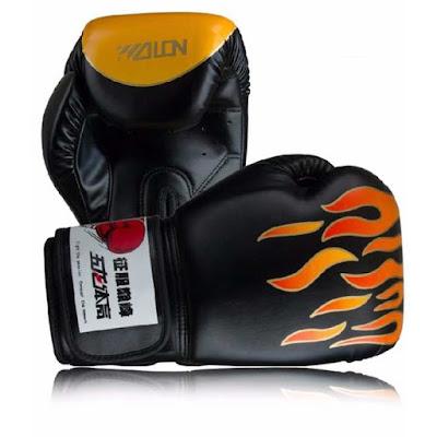 găng tay boxing chuyên nghiệp