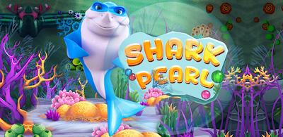 Shark Pearl Shooter