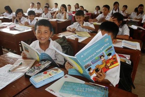 Faktor yang Mempengaruhi Proses dan Hasil Belajar Anak di ...