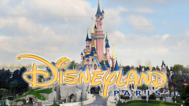 Hailing Taxi from Orly to Disneyland Paris