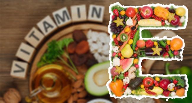 Cara Mengenali dan Mengobati Kekurangan Vitamin E