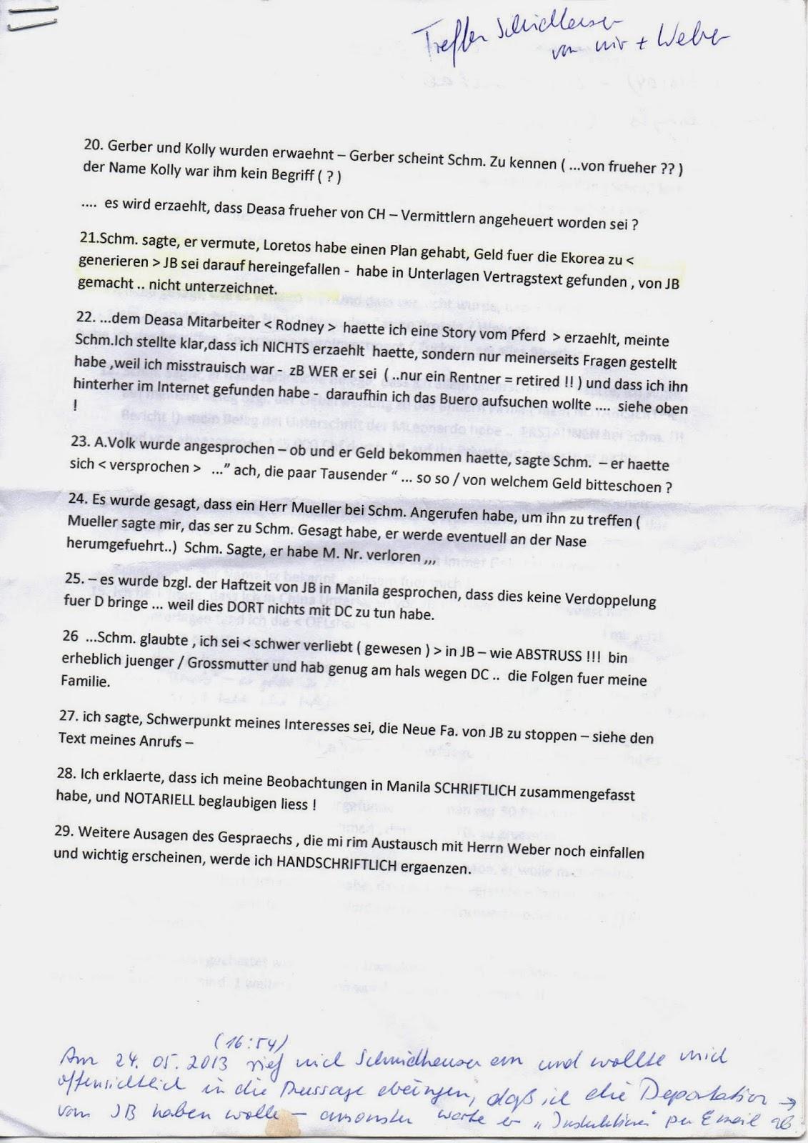 firmeninterne dokumente zitieren