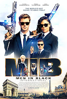 Men in Black International (2019) Dual Audio [Hindi-Cleaned] 720p HDCAM Free Download