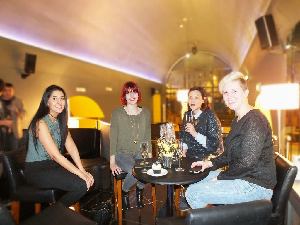 manchester bloggers event