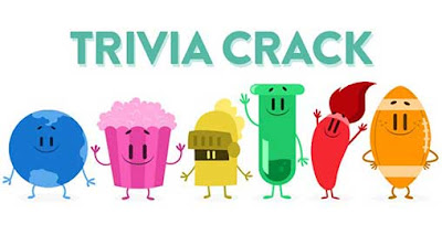 Trivia Crack (No Ads) Apk + Mod for Android Online
