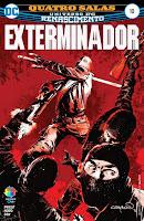 DC Renascimento: Exterminador #10