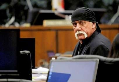 "Hulk Hogan WWE icon slammed for calling daughter's lover ""f**king ni**a"""