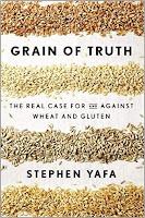 Grain of Truth by Stephen Yafa