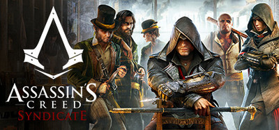 Assassins Creed Syndicate Gold Edition MULTi16-ElAmigos