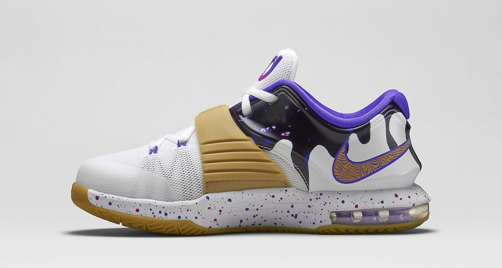 peanut butter and jelly kds - Shop Nike KD 6 Peanut Butter Jelly Kixify Marketplace