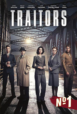 Traitors (TV Series) S01 Custom HD Dual Latino 5.1