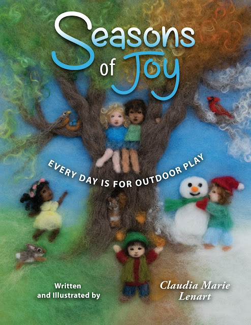 seasons picturebook