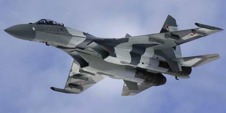 Jet Tempur SU-35 Indonesia Dari Rusia Segera Dikirim