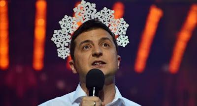 Зеленський лідирує у президентських рейтингах