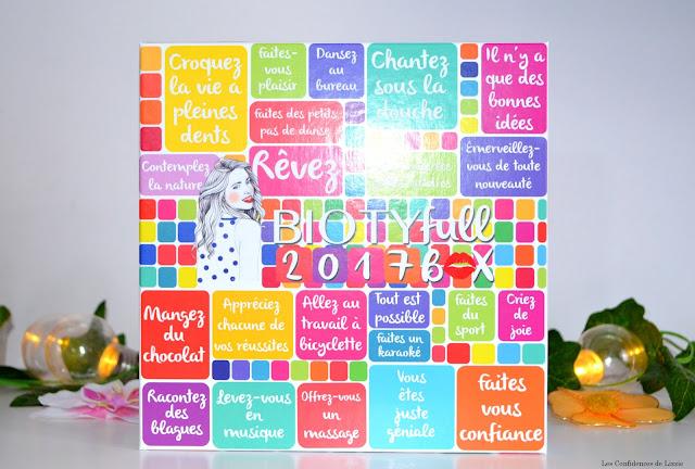 box beauté bio - box beauté naturelle - box beauté - cosmétiques naturels - cosmétiques bio