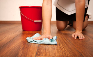 How to Clean Oak Wood Floors