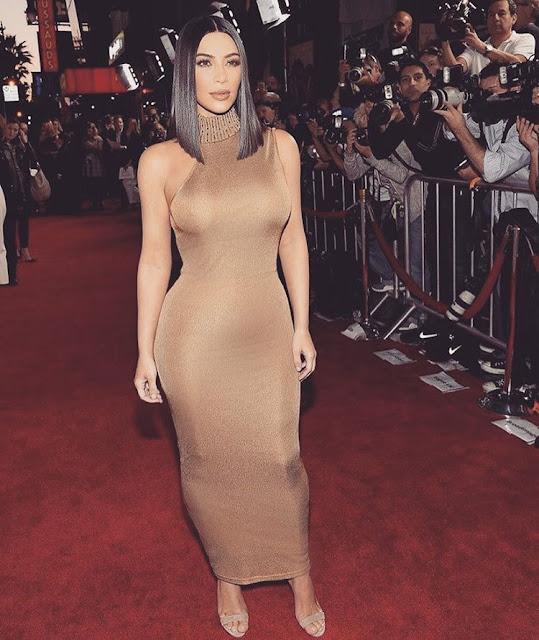 Kim-Kardashian-Last-Photo-Vintage-Versace-The-Promise-Premiere