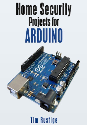 Libro Arduino PDF: Home Security Projects for Arduino