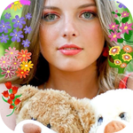 Aplikasi Edit Foto Terbaru: Quickly Photo Edit APK v1.0.1 for Android Gratis