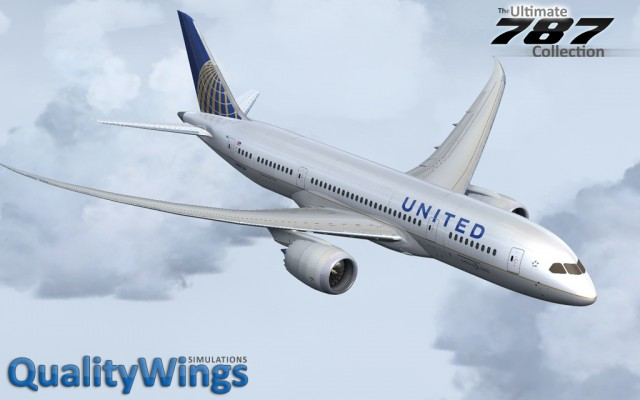 AirDailyX: QualityWings shows off a couple sexy 787 liveries