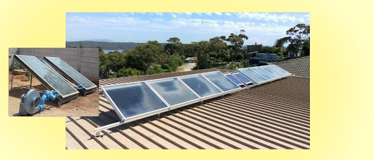 solar air heating for paddy drying 223 active solar air drying systems the schematic of air drying systems with minor variations is the same as that shown in fig 221 (b) essentially, the dryer design is changed to suit the products.