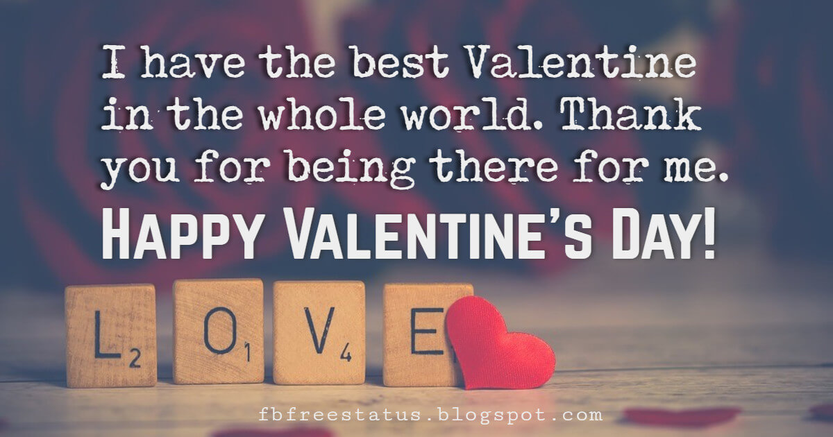 Happy Valentines Day Wishes & Images For Valentines Day